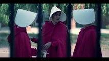 Lexcellente parodie de The Handmaids Tale avec Florence Foresti