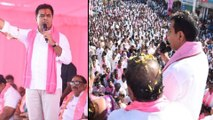Lok Sabha Elections 2019 : TRS Sketch Is Aimed At Capturing 16 Seats For 17 Seats | Oneindia Telugu