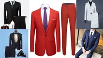 Latest wedding dress for men can make your wedding awesome | Wedding dress collection