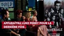 """Mort de Luke Perry : un """"épisode spécial"""" est prévu dans la série Riverdale"""