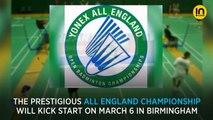 All England Championship: PV Sindhu, Saina Nehwal and Kidambi Srikanth aim to score big