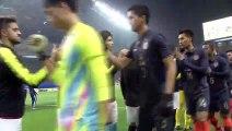 Urawa Reds beat Buriram United 3-0 in Asian Champions League