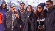 Sonam Kapoor approves Arjun Kapoor & Malaika Arora marriage  | FilmiBeat
