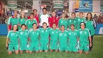 Ellas Retan | Azteca Deportes