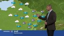 La météo de ce jeudi 7 mars en Lorraine et en Franche-Comté