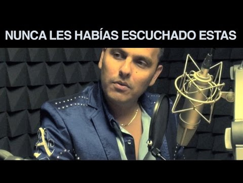 ¡Banda La Adictiva cantando una de Ricardo Montaner y de Maná!