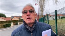 Le chef de l'opposition de Château-Salins Christian Schwender démissionne : il explique ses raisons
