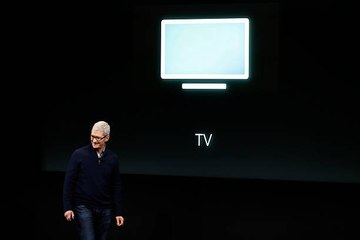 Apple Planning Global Rollout of Its Streaming TV Service in 2019