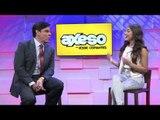 AxesoTV - Entrevista a Danna Paola