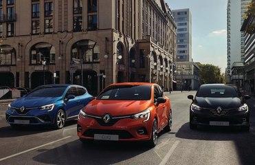 Genève 2019 - A bord de la nouvelle Renault Clio 5 en vidéo