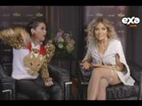 Entrevista Gloria Trevi, Alejandra Guzman
