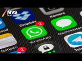 Fallo en WhatsApp permite a otros leer tus mensajes