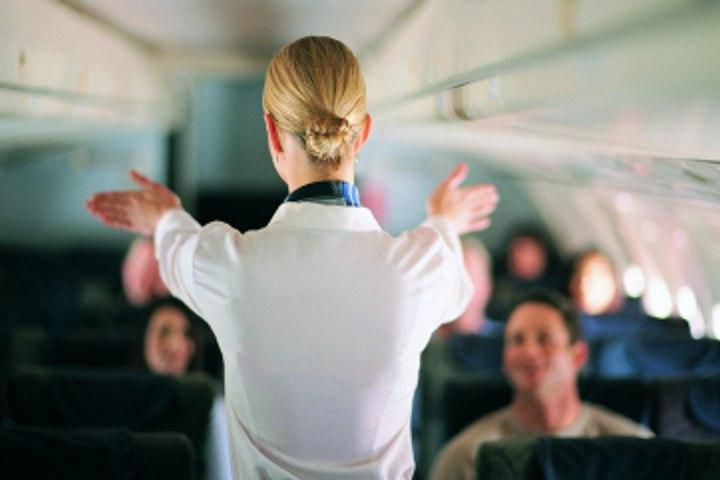 6 secrets flight attendants won't tell you