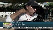 teleSUR Noticias: A 6 años de la siembra del comandante Hugo Chávez
