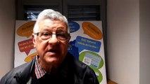 Jean-Denis Padoan participe à la campagne de mesures du radon