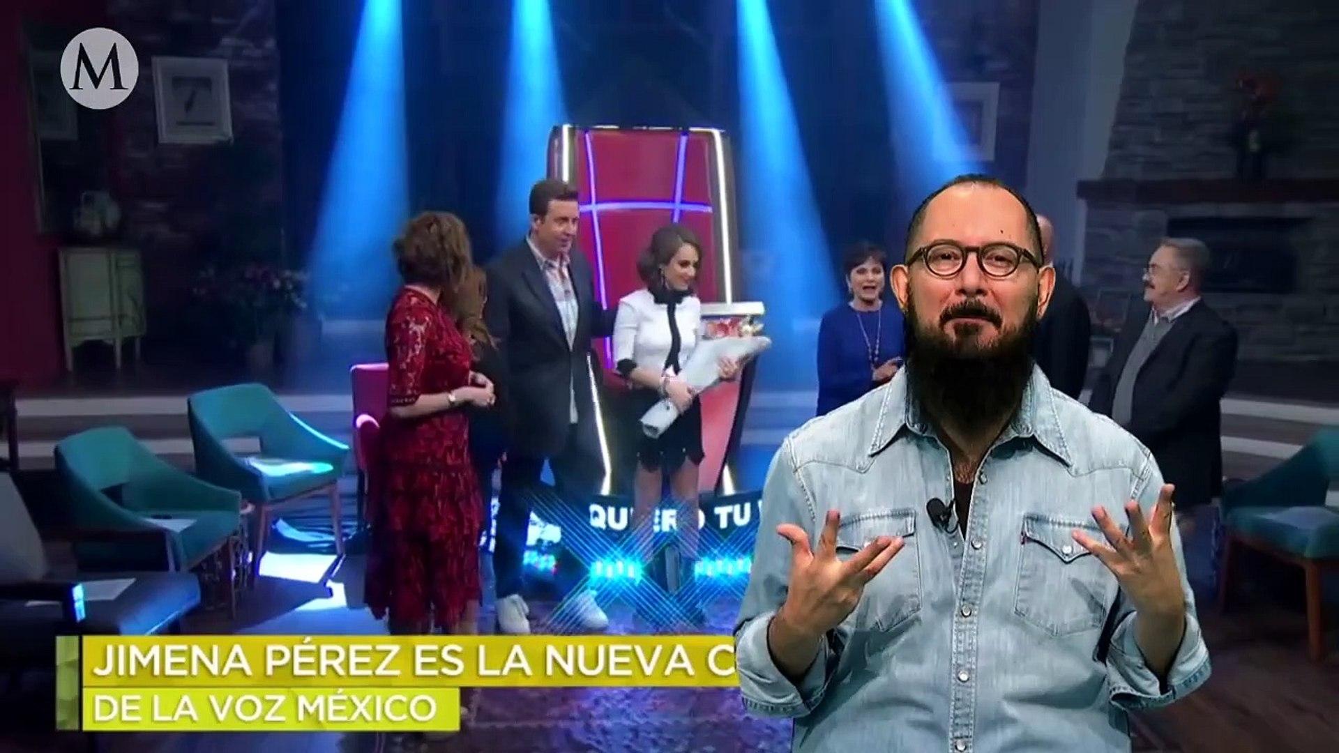 El futuro de la Voz México en Tv Azteca