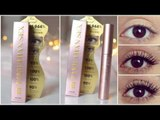 How To Make Your Lashes Like False Lashes - Best Mascaras 2016 - Smashbox Exposure
