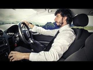 احذر 12 أمراً خاطئاً نقوم بهم أثناء القيادة دون أن نعلم تسبب المشاكل