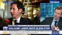 """Guillaume Larrivé: La liste Les Républicains aux élections européennes """"doit être utile pour défendre les intérêts des Français en Europe"""""""