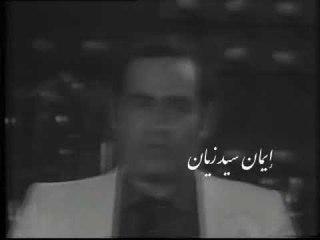 سيد زيان  يرسل تلغراف لواحد شتمه في جواب ويشكره بكل تواضع