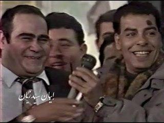 سيد زيان يغنى كتاب حياتى يا عين بحضور حسن الأسمر وأسرة  مسرحية العسكري الأخضر مع الجمهور