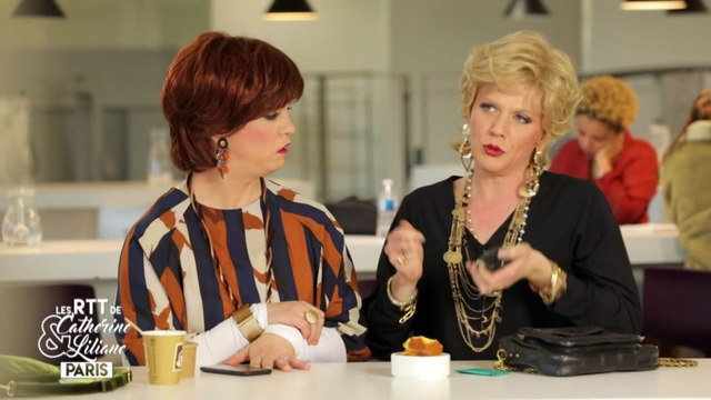 On a toute besoin d'une Myriam !  - Catherine et Liliane - CANAL+