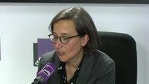 """Nathalie Roseau : """"Dans la définition de ce qu'est l'actif aéroportuaire, il y a des questions de périmètres qui se posent"""""""