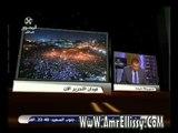 عمرو الليثي وسيد هاشم والنائب علاء عبد المن�