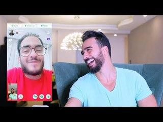 Mohamed Aamer  - اللغة الثانية هتتحسن يعني هتتحسن . ولينك البرنامج فى الشرح تحت الڤيديو