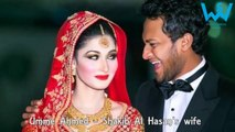 Gorgeous wives of Bangladeshi cricketers | Cricketers wives | Worth sharing videos