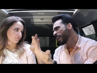 Mohamed Aamer  - الشكل الحقيقي للفلانتين بعد الجواز ،، شوفو الفيديو للآخر وانتو تفهمو