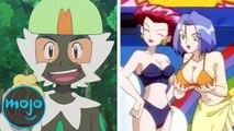 Top 10 Banned Pokémon Episodes