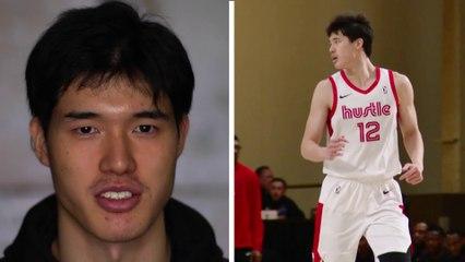 Player Profile: Yuta Watanabe