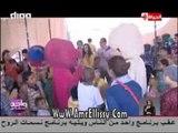 #واحد من الناس | يوم ترفيهي لاطفال معهد الاورام | مع د.عمرو الليثي