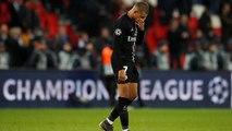 Ligue des champions : le PSG éliminé par Manchester United