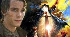 Tolkien Trailer 05/10/2019
