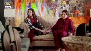 Kaisa Hai Naseeban E 17 - 6th March 2019 - ARY Digital Drama
