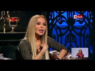 واحد من الناس - رولا سعد: لا يهمني كلام الناس عني لأني بعمل الشيء عشاني مش عشان الناس