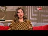 بوضوح - الفنانة رانيا فريد شوقي تكشف حقيقة تجسيد قصة حياة الفنانة سعاد حسني في مسلسل عوالم خفية