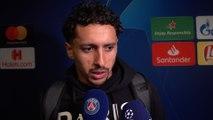 Paris Saint-Germain-Manchester United : les réactions