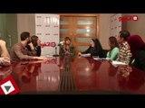 اتفرج   رانيا فريد شوقي: هناك فنانون لا يمكن الاقتراب منهم مثل فريد شوقي