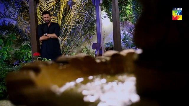 Tu Ishq Hai Epi 29 HUM TV Drama 6 March 2019