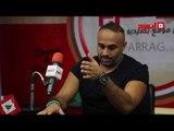 اتفرج | مصطفى محفوظ يخص «اتفرج» بأغنيتين من أعمالة القادمة