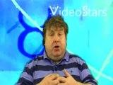 Russell Grant Video Horoscope Taurus January Wednesday 9th