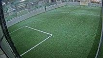 03/07/2019 00:00:01 - Sofive Soccer Centers Rockville - Santiago Bernabeu