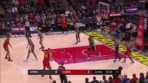 Alex Len Highlights 11 pts vs San Antonio Spurs