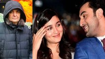 Alia Bhatt to get married Ranbir Kapoor after returning Rishi Kapoor to India | FilmiBeat