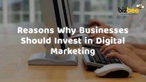 Digital Marketing Agency | Digital Marketing Company | SEO | SMO| PPC | Bizbee Technologies LLP