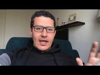 الكورة مش مع عفيفي | ردًا على ما حدث في برنامج ملك وكتابة على قناة الأهلي