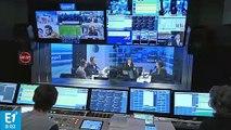 """Ligue des champions : le PSG """"est encore une fois la risée de toute l'Europe"""", estime Alain Roche"""